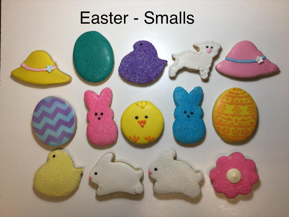 Christine's Cakes & Pastries - Seasonal_Easter_Small