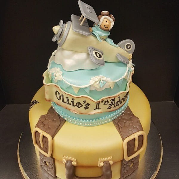 Christine's Cakes & Pastries - Special Event Cakes