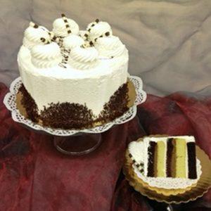 Christine's Cakes & Pastries - Mozart Torte